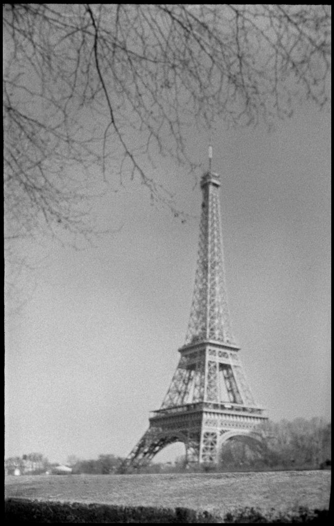 Paris, 70-1 Каннский кинофестивал