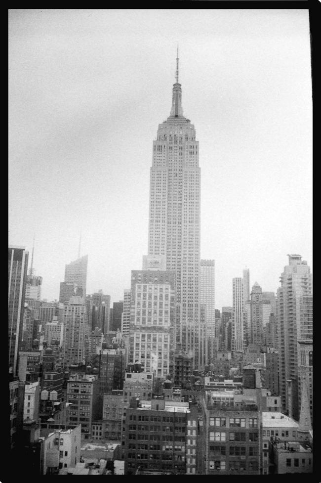 Нью-Йорк, 70-1 Каннский кинофестиваль