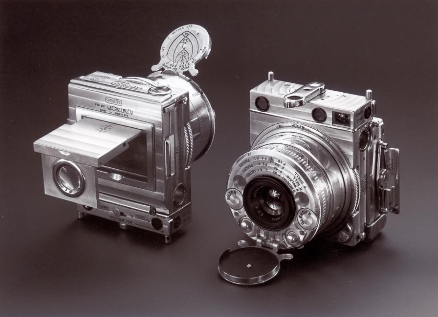 Compass camera, 70-й Канский кинофестиваль