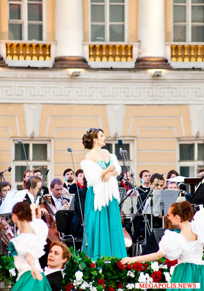 """Концерт """"Классика на Дворцовой"""" пройдет в День города"""