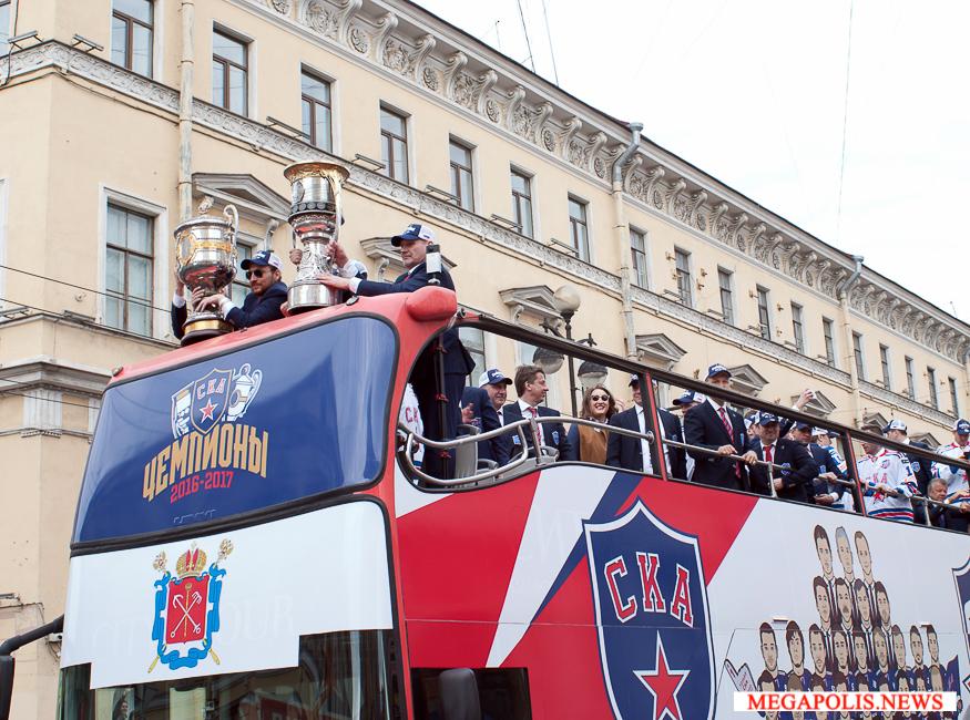 СКА Парад чемпионов (SKA parad chempionov)