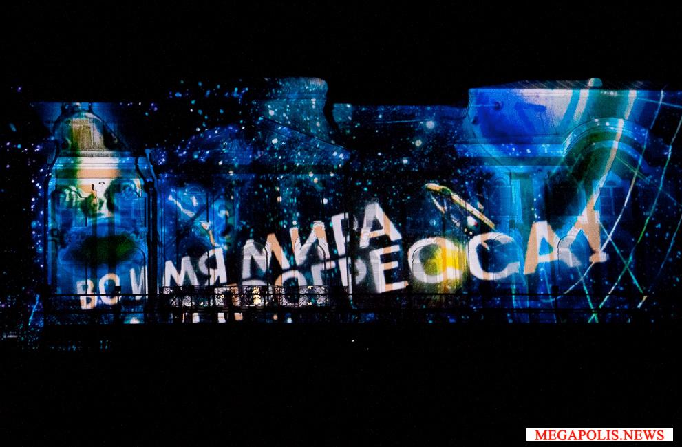 Осенний праздник фонтанов в Петергофе – феерия воды, света и огней