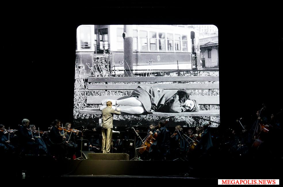 """В Петербурге стартовал кинофестиваль """"Послание к Человеку"""""""