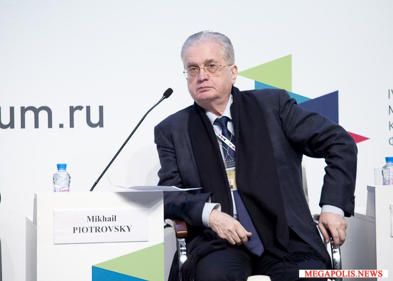 VI Санкт-Петербургский международный культурный форум пройдёт с 16 по 18 ноября