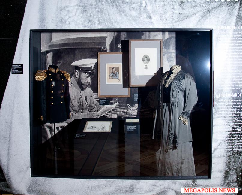 Зимний дворец и Эрмитаж. 1917. История создавалась здесь