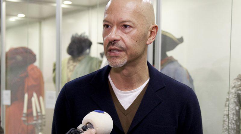 Федор Бондарчук представил фильм «Лед» ведущим мировым кинокритикам