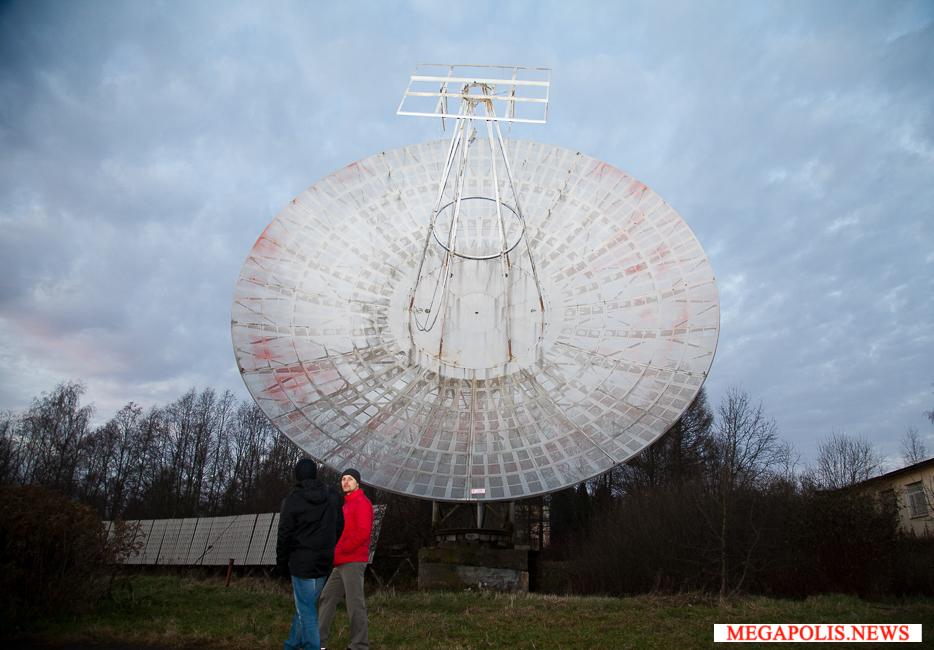 Фестиваль «Пулковский меридиан» открывает тайны космоса