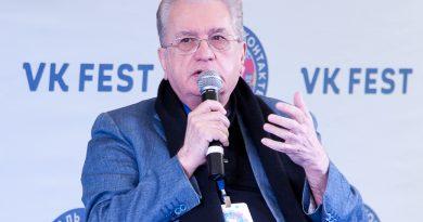 Михаил Пиотровский ответит на вопросы on-line