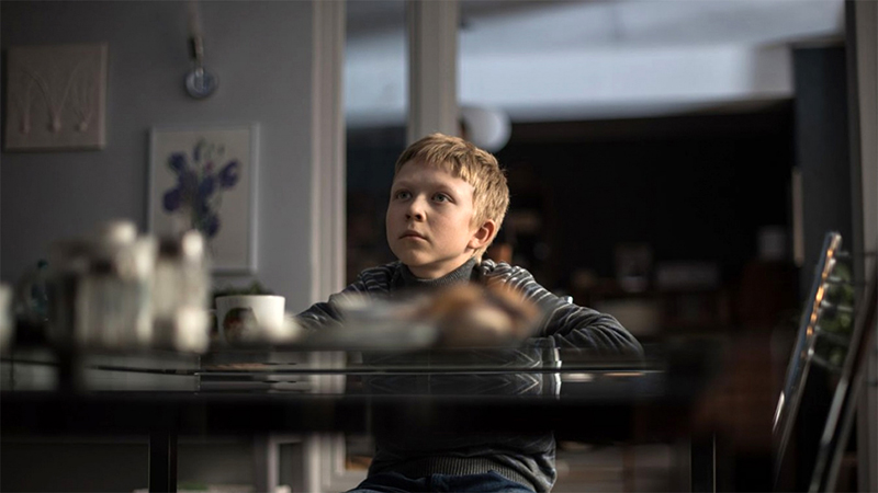 Российская лента «Нелюбовь» вошла в число номинантов на премию «Оскар»