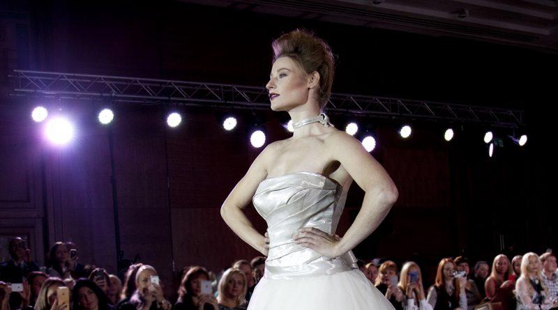 Королевская роскошь в свадебных нарядах от Мауро Адами