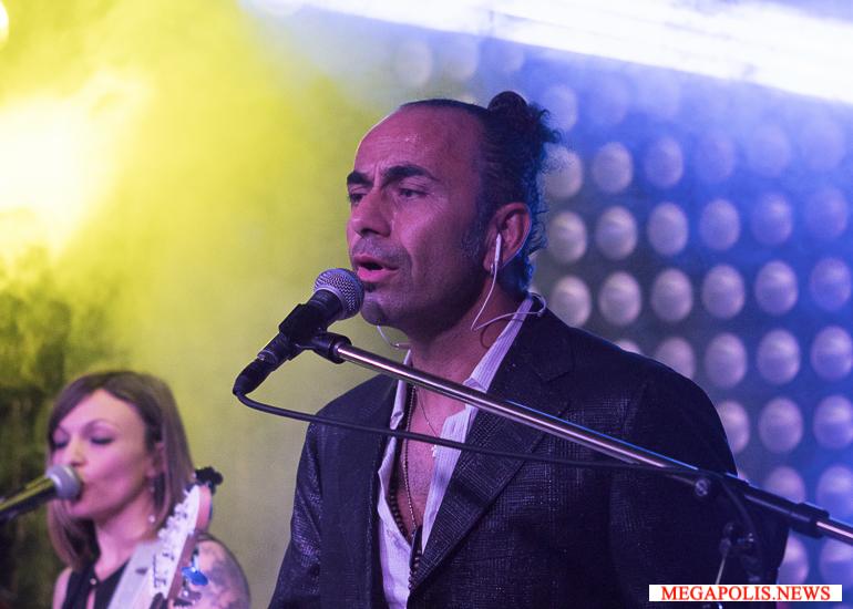 Итальянцы Matia Bazar вернулись на российскую сцену в новом составе