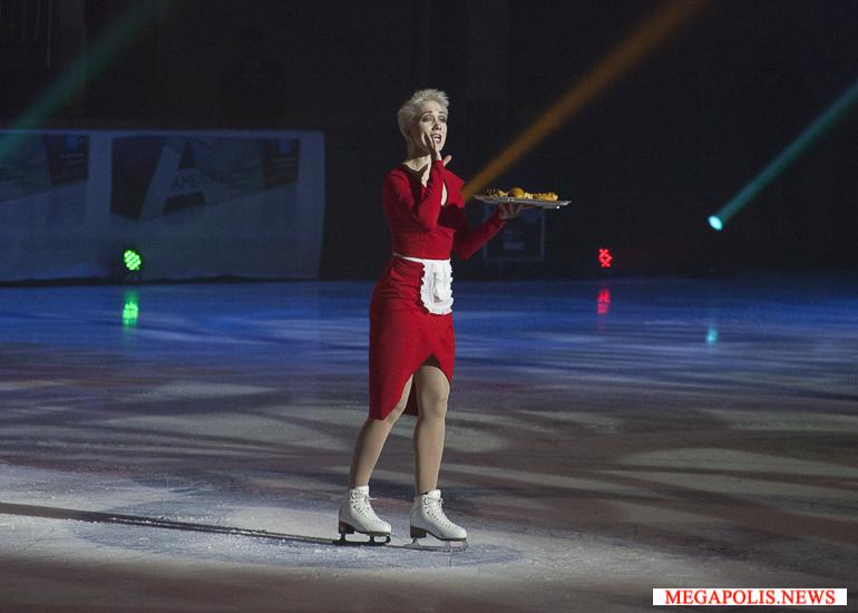 «Вместе и навсегда» - международный тур команды Ильи Авербуха в поддержку российских олимпийцев