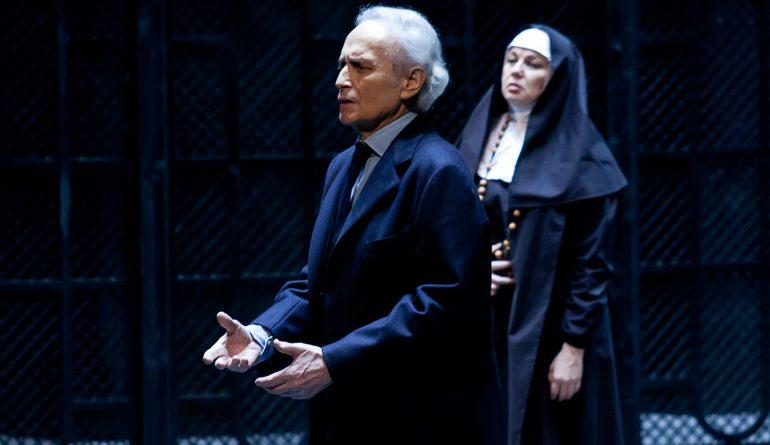 Знаменитый тенор Хосе Каррерас выступит в Мариинском театре