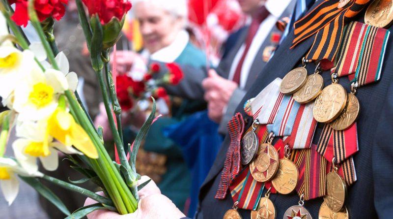 Программа празднования Дня Победы в Москве
