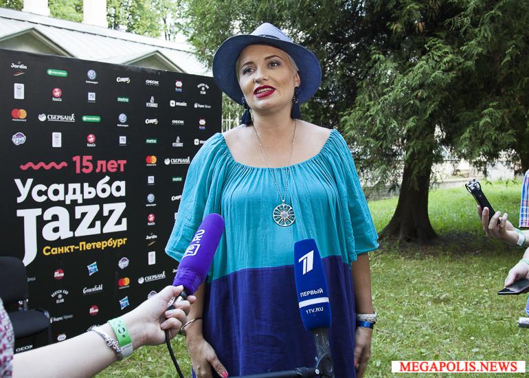 Фестиваль «Усадьба Jazz» расширяет формат