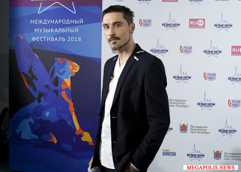 Топовые звезды и новые имена на фестивале «Белые ночи Санкт-Петербурга»