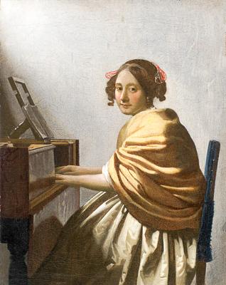 Эпоха Рембрандта и Вермеера. Шедевры Лейденской коллекции в Государственном Эрмитаже