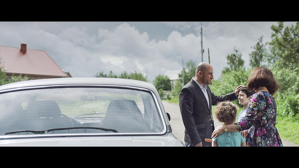 «Непрощённый» откроет Международный кинофестиваль в Германии