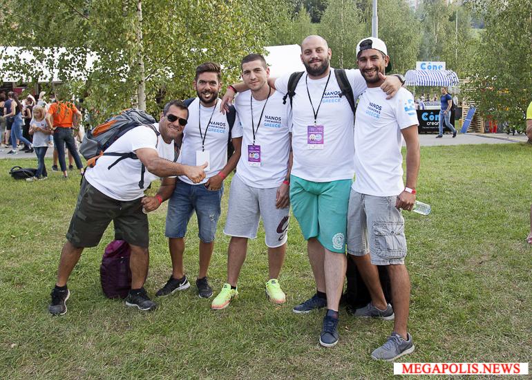 Пиротехническое шоу фестиваля фейерверков «Ростех» посмотрело около 3 миллионов человек