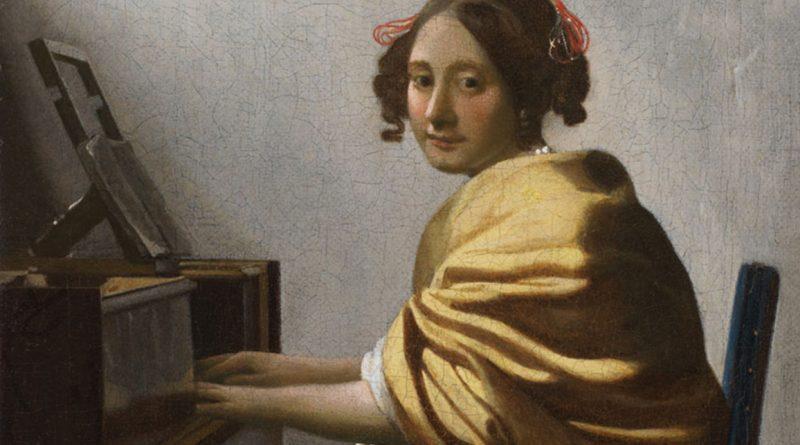 Выставка шедевров голландской живописи в Эрмитаже