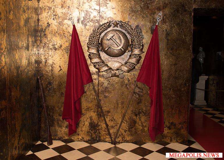 Экспериментальный театрально-музейный проект представлен в Манеже