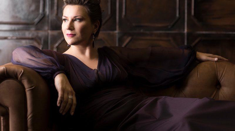 В Петербурге выступит солистка Метрополитен-опера Екатерина Губанова
