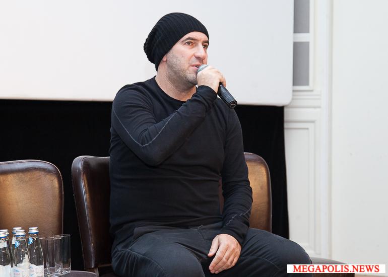 Квартет И» и Паоло Дженовезе представили фильм «Громкая связь