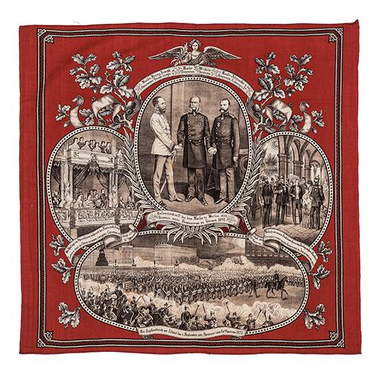 Русский музей покажет платки и шали