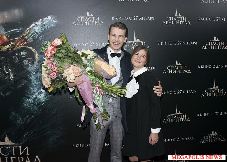 Премьера фильма «Спасти Ленинград» состоялась в Петербурге