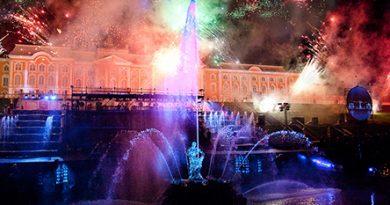 Петергоф вошел в топ-10 лучших музеев мира