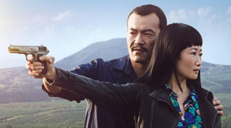 фестиваль «Современное кино Китая»