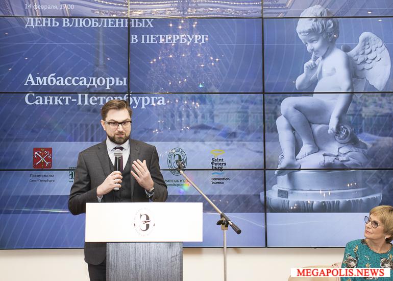 Петербург туристический: тренды 2019
