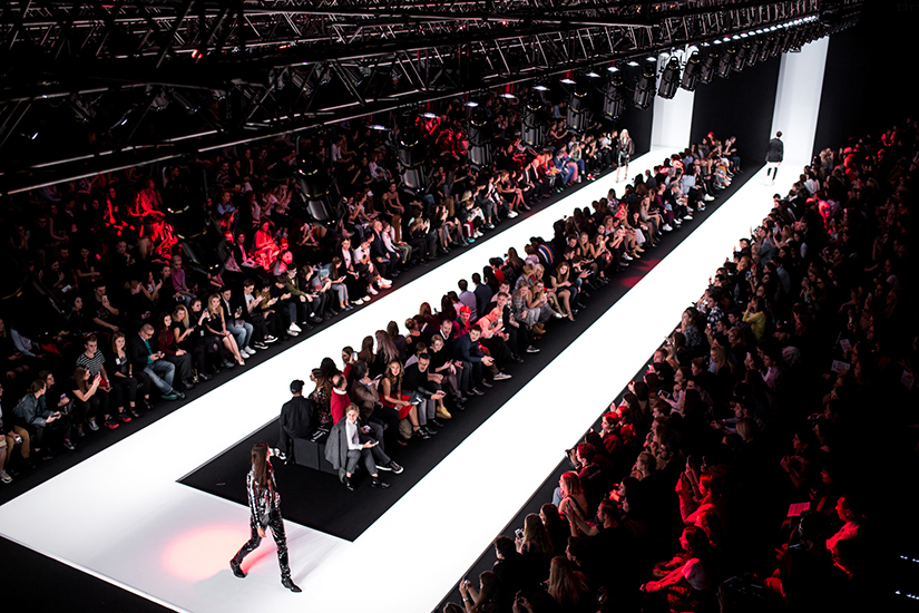 Mercedes-Benz Fashion Week Russia 2019: новый формат