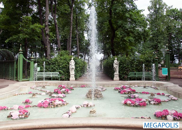 Русский музей_летний_сад