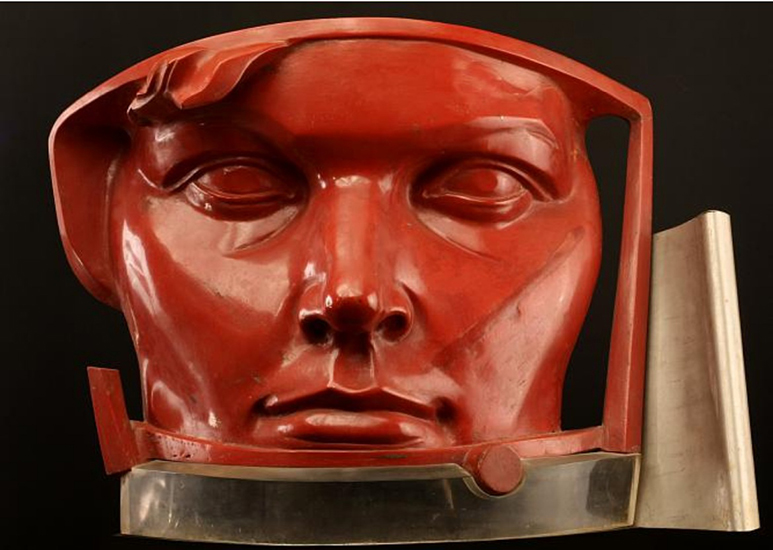 «Пластическая масса» в Русском музее