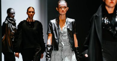 St. Petersburg Fashion Week сезон SS 2020