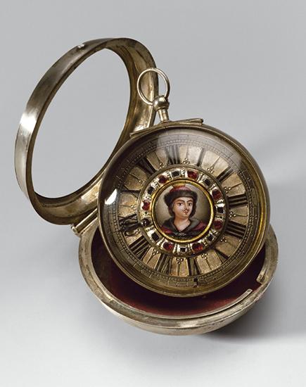 Масштабная выставка о Петре I в Музеях Московского Кремля