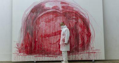 Тема пандемии COVID-19 в искусстве