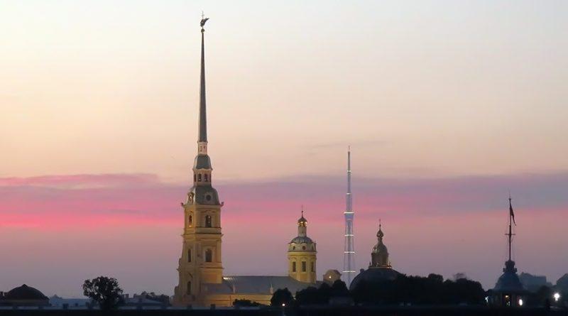Петербург проведет туристический форум