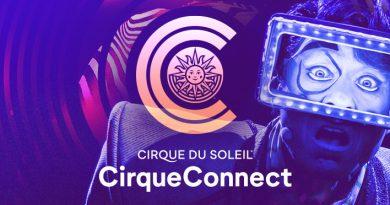 Cirque du Soleil онлайн в новом формате