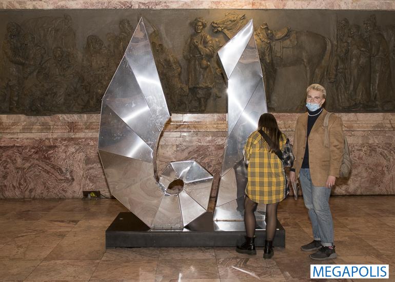 «Дизайн-триатлон» в Российском этнографическом музее