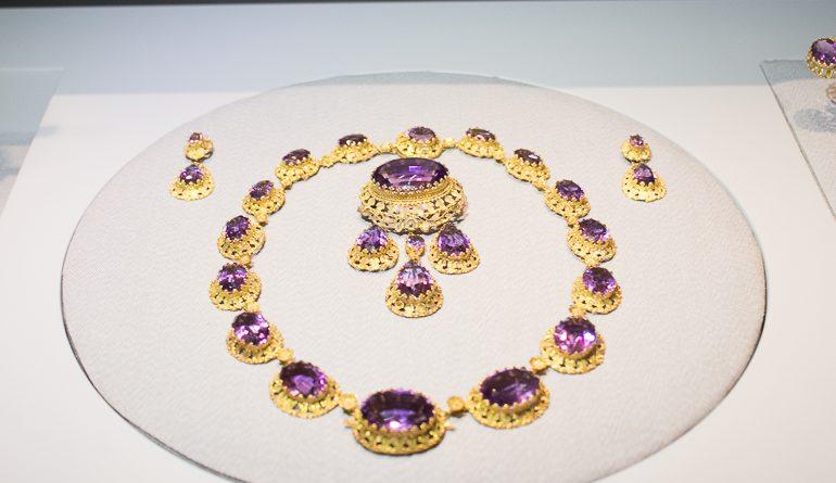 Выставка Cartier в Эрмитаже