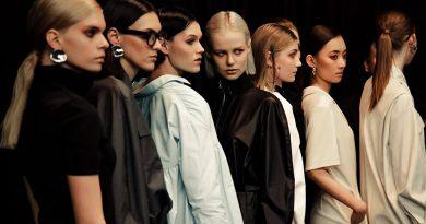 St. Petersburg Fashion Week пройдет 22-25 апреля 2021