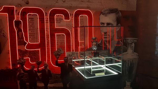 Арт-инсталляция «Квартира № 60»