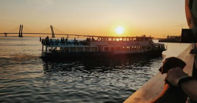 Севкабель Порт открыл причал для водных экскурсий