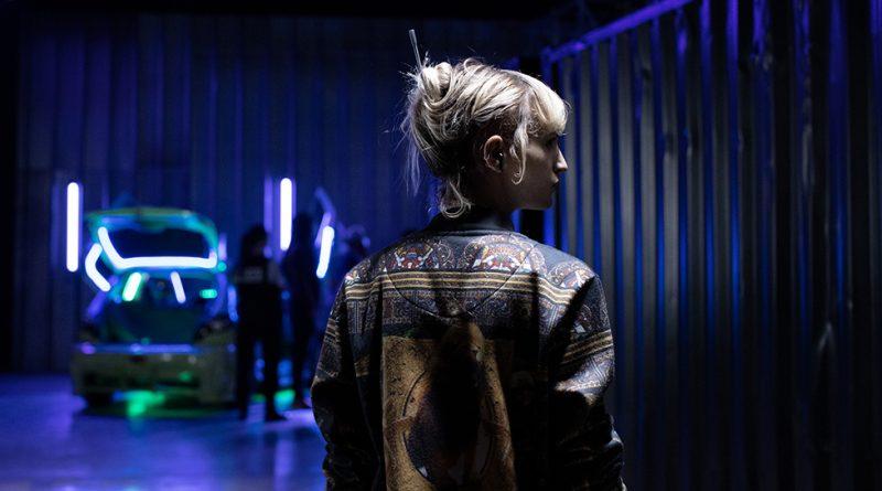 «Титан»: фильм победитель Каннского кинофестиваля выходит в прокат